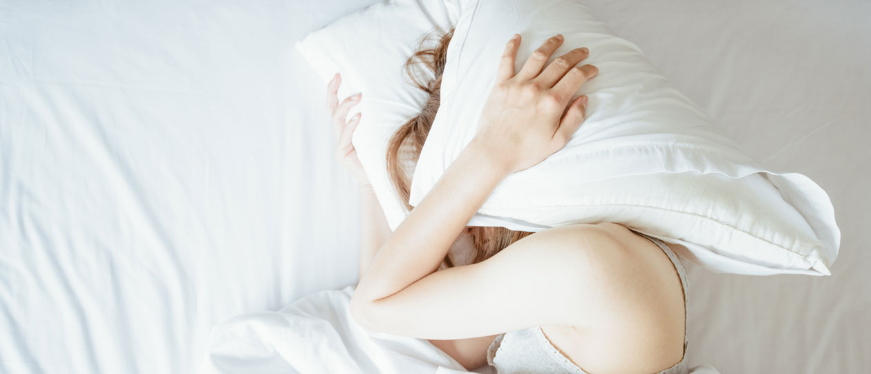 Poor sleep linked to poor diet choices & CVD risk