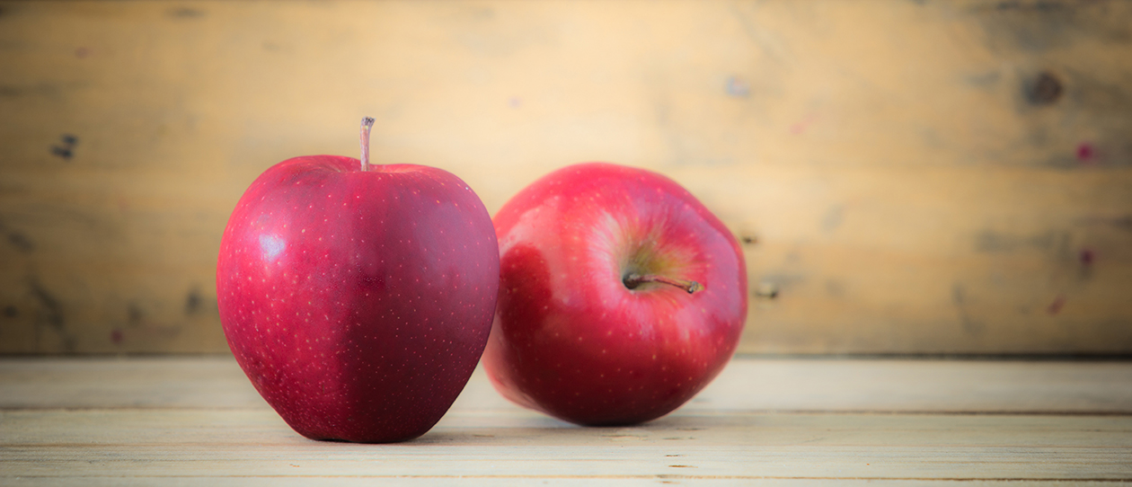 Two apples a day for cardiovascular health