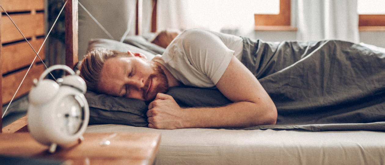 Microbiome & sleep