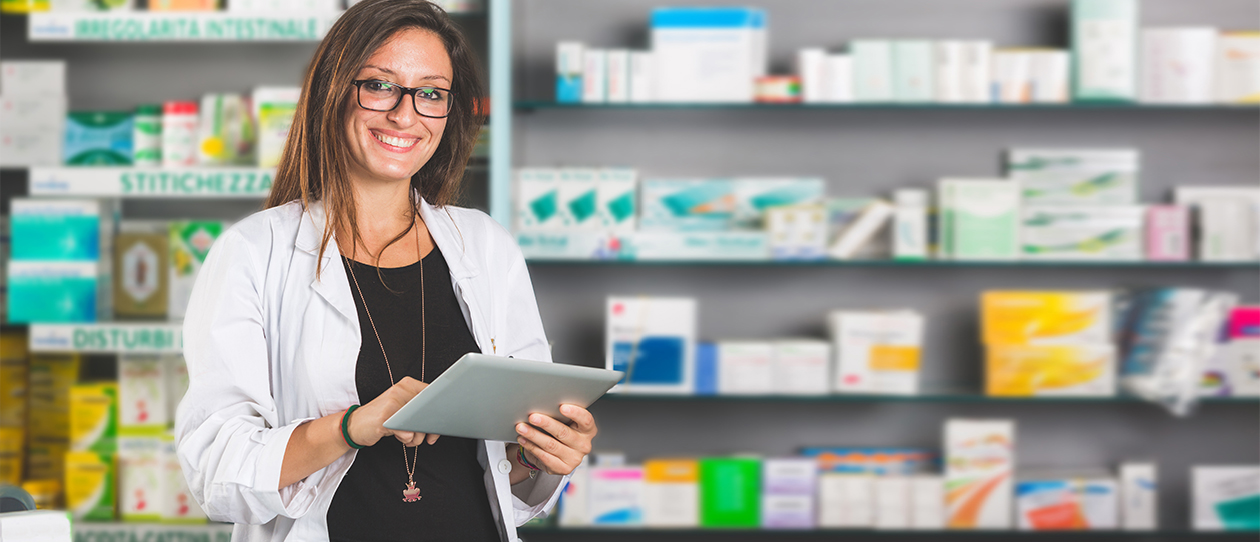 Pharmacy integrative prescribing