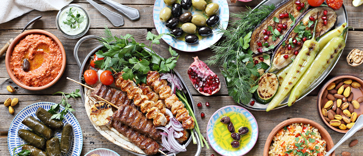 Mediterranean Diet in Nonalcoholic Fatty Liver Disease