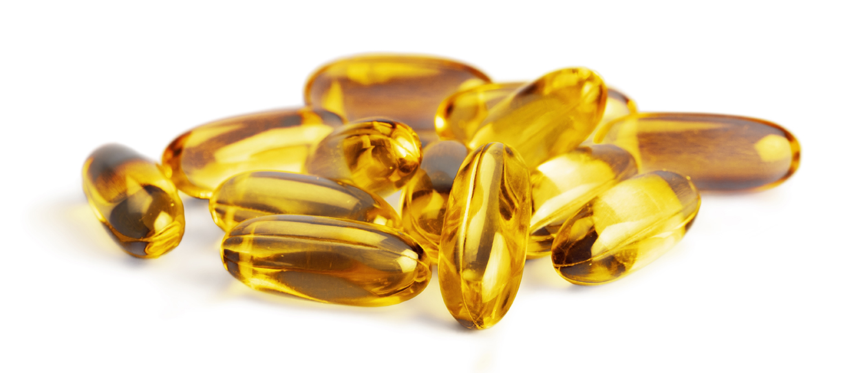 Omega-3 supplements benefit non-alcoholic fatty liver disease
