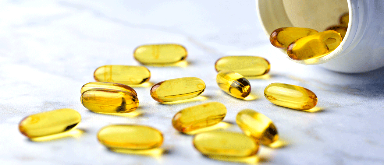 Omega-3s for reducing triglycerides