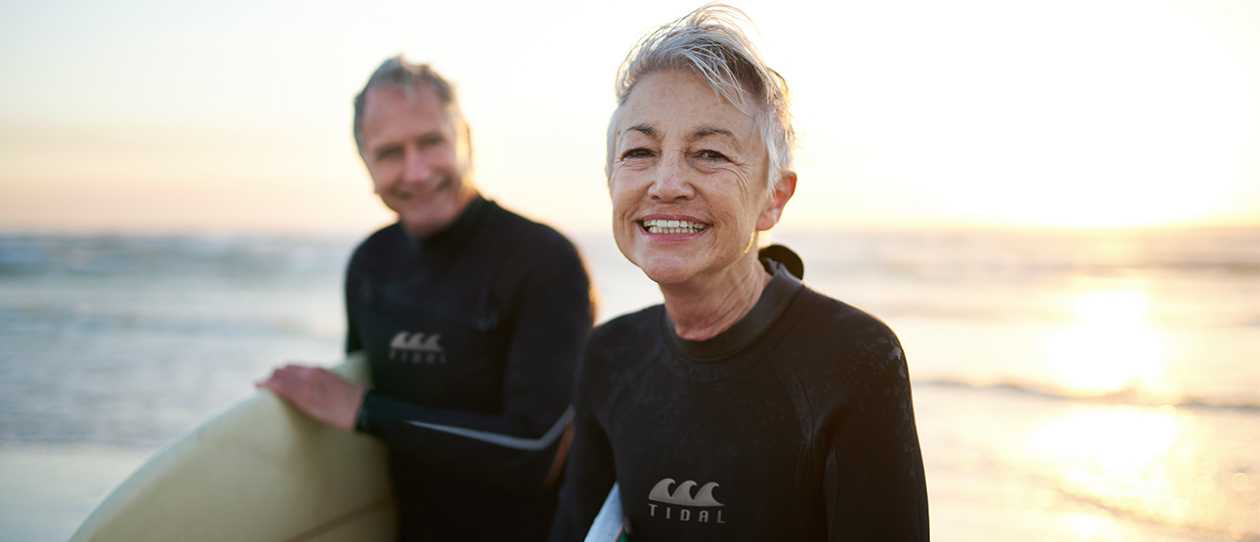 Omega-3 and healthy ageing