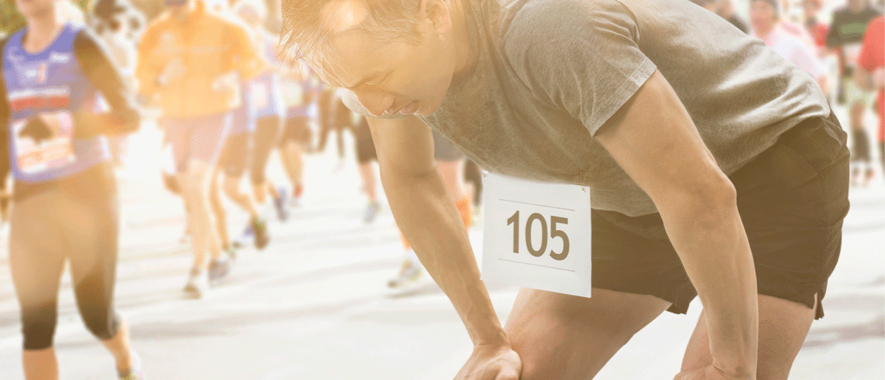 Probiotics benefit marathon runners
