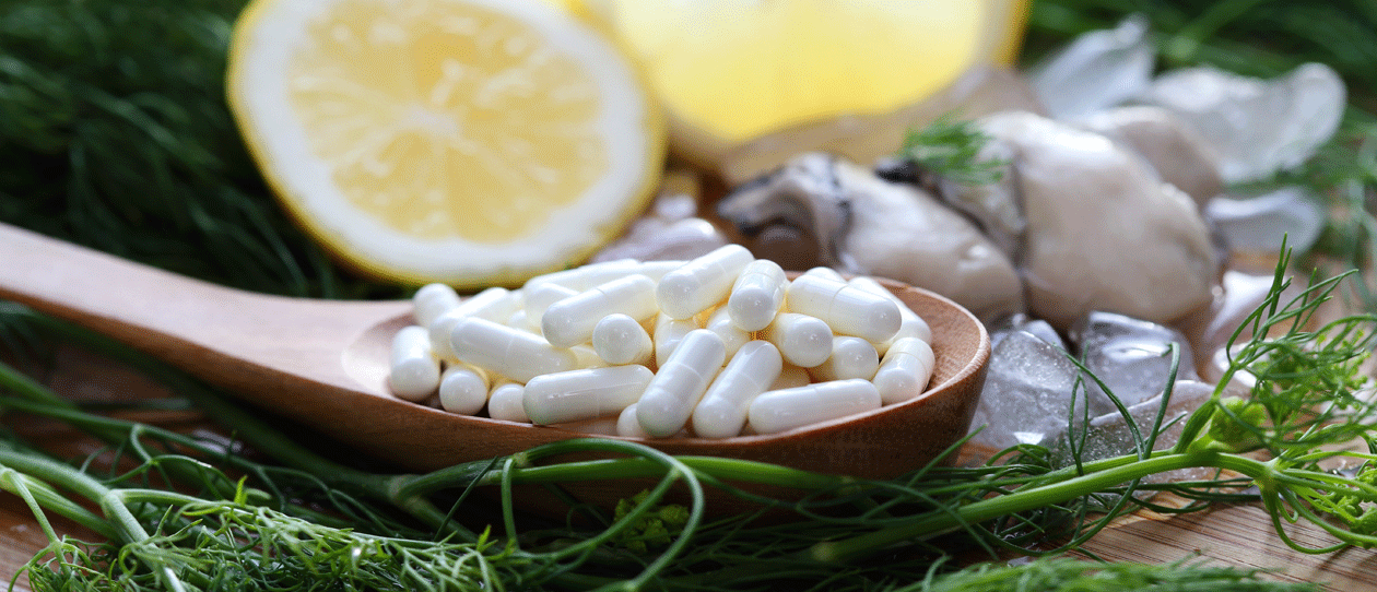 Zinc for both preventing and managing diabetes